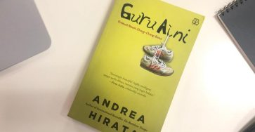 Review Buku: Guru Aini