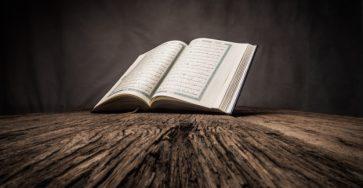 Mengenal Daya Tarik Al-Qur'an di Syahrul Qur'an