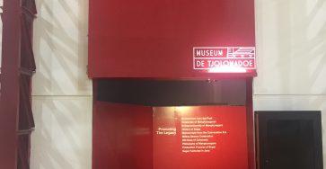Mesin Waktu Bernama Museum De Tjolomadoe